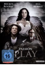Passion Play DVD-Cover