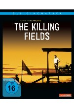 The Killing Fields - Blu Cinemathek Blu-ray-Cover
