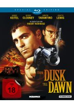 From dusk till dawn  [SE] [2 BRs] Blu-ray-Cover