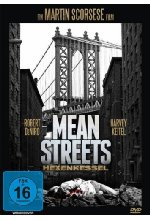 Mean Streets - Hexenkessel DVD-Cover
