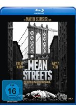 Mean Streets - Hexenkessel Blu-ray-Cover