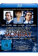 Stormy Monday Blu-ray-Cover