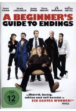 A Beginner's Guide to Endings DVD-Cover