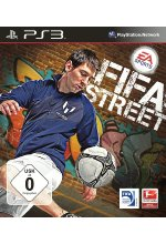 FIFA Street Cover