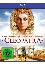 Cleopatra  [2 BRs] Blu-ray-Cover