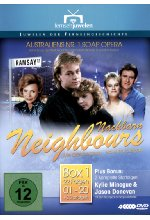 Nachbarn/Neighbours - Box 1: Wie alles begann  (Episoden 1-20)  [4 DVDs] DVD-Cover