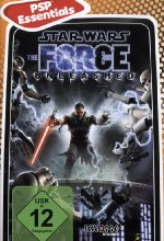 Star Wars - The Force Unleashed  [Essentials] Cover