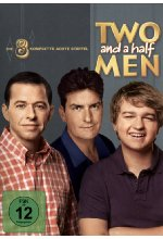 Two and a Half Men - Mein cooler Onkel Charlie - Staffel 8 [2 DVDs] DVD-Cover