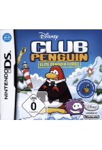 Club Penguin - Elite Penguin Force (Disney) Cover
