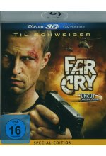 Far Cry - Uncut  [SE] Blu-ray 3D-Cover