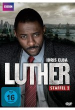 Luther - Staffel 2 DVD-Cover
