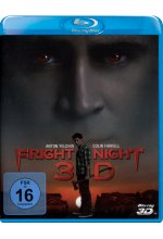 Fright Night 3D Blu-ray 3D-Cover