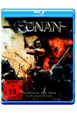 Conan - Der Barbar Blu-ray-Cover