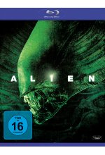 Alien 1 Blu-ray-Cover