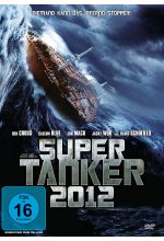 Super Tanker 2012 DVD-Cover