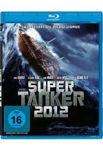 Super Tanker 2012 Blu-ray-Cover