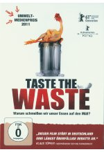 Taste the Waste DVD-Cover