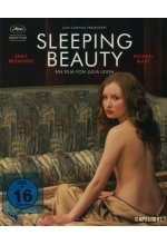 Sleeping Beauty Blu-ray-Cover