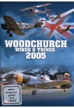 Woodchurch Wings & Things 2005 DVD-Cover
