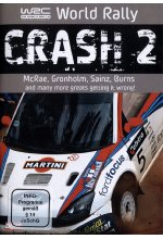 Crash 2 - WRC World Rally DVD-Cover