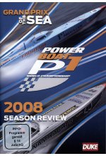 Power Boat P1 World Championship DVD-Cover