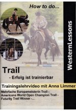 How to do... Trail - Erfolg ist trainierbar / Trainingslehrvideo mit Anna Limmer DVD-Cover