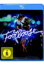 Footloose Blu-ray-Cover