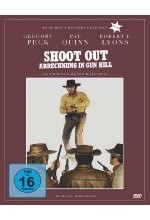 Shoot Out - Abrechnung in Gun Hill - Western Legenden No. 11 DVD-Cover
