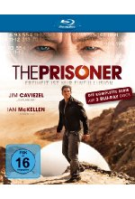 The Prisoner - Die komplette Serie  [3 BRs] Blu-ray-Cover