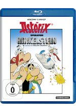 Asterix - Operation Hinkelstein Blu-ray-Cover