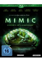 Mimic  [SE] Blu-ray-Cover