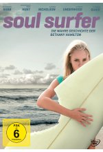 Soul Surfer DVD-Cover