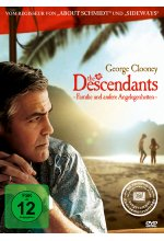 The Descendants DVD-Cover