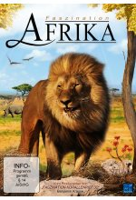 Faszination Afrika DVD-Cover