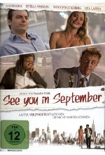 See you in September DVD-Cover