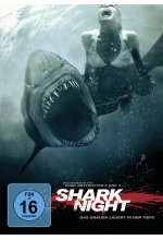 Shark Night DVD-Cover