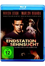 Endstation Sehnsucht Blu-ray-Cover
