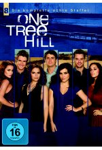 One Tree Hill - Staffel 8  [5 DVDs] DVD-Cover