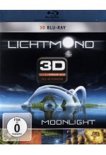 Lichtmond 3D  <br> Blu-ray 3D-Cover