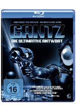 Gantz - Die ultimative Antwort Blu-ray-Cover