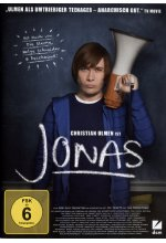 Jonas DVD-Cover
