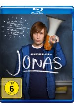 Jonas Blu-ray-Cover
