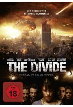 The Divide DVD-Cover