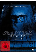 Deadtime Stories Volume 2 DVD-Cover