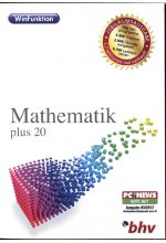 WinFunktion Mathematik Plus 20 Cover