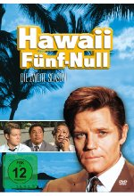Hawaii Fünf-Null - Season 2  [6 DVDs] DVD-Cover
