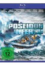 Poseidon Inferno Blu-ray-Cover