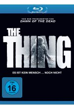 The Thing Blu-ray-Cover