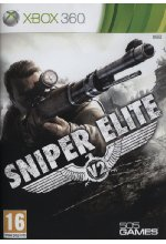 Sniper Elite V2 (Uncut AT) Cover