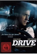 Drive DVD-Cover